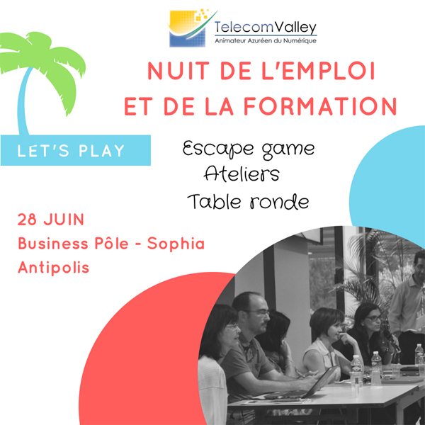 nuit emploi formation